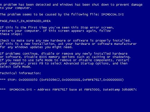 pantalla-azul-windows-comunidadbloggers