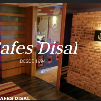 Cafes Disal